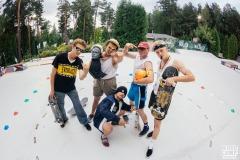Skate-olimiada